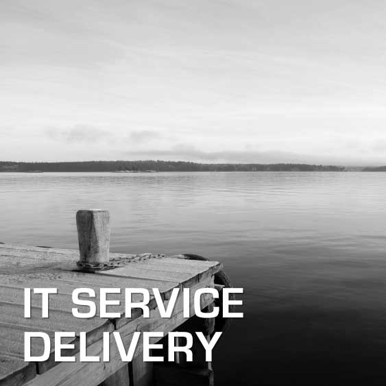IT service Delivery